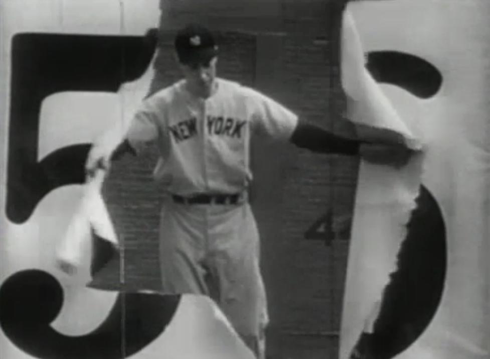 Joe DiMaggio « Heritage Baseball
