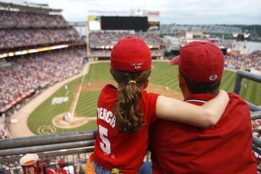 2010 Civil Rights Game St. Louis Cardinals v. Cincinnati Reds