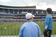 Detroit Tigers v. Kansas City Royals