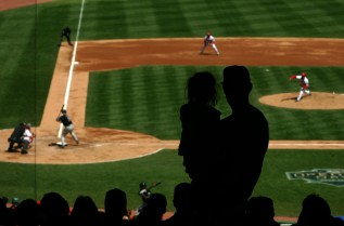Arizona Diamondbacks v Washington Nationals