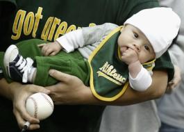Oakland Athletics v Seattle Mariners